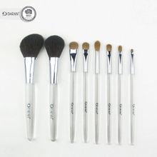 Pro 8 Pcs Makeup Brush Cosmetic Tool Kit Eyeshadow Powder Brush Set