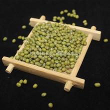 Price for green mung beans 2014 new crop green mung beans China origin