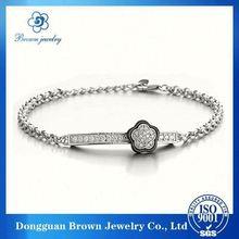 white jewelry summer fashion