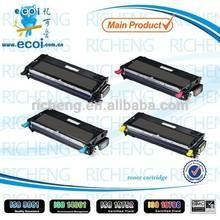6280 color printer toner cartridge compatible laser jet,with 1:1 repalcement