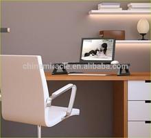 Simple desktop shelf laptop stand (LY-DSG26)