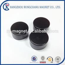 Customized concrete magnet