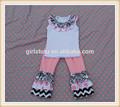 persnickety moda roupas fabricantes china atacado nome da marca de roupa do bebê meninas verão conjunto