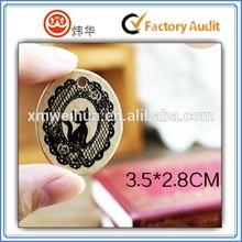 china wholesale clothing tag
