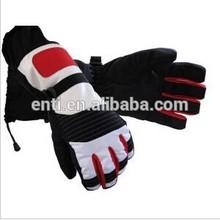 Mens Winter Ski Glove with Reinforced Finger