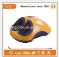 Djl-k818 2014 nuevos productos masajes de pies ternero masajeador eléctrico
