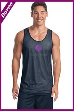 Dry-fit mesh fabric jersey