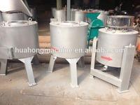 Hot sale saving energy mineral oil centrifuge