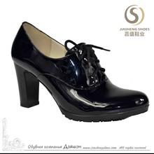 Global Selling Latest Design Stylish Lady Shoes 2015