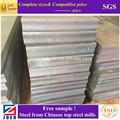 A exportação de 1.2311 ~ P20 4Cr2MnMo propriedades físicas de aço