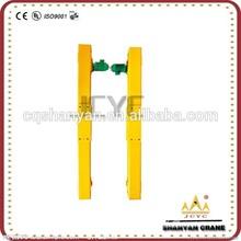 New Products Bridge Cranes Parts End Carriages