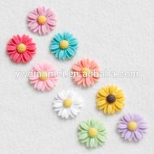 wall decoration,flower resin fridge magnet,korean school stationery