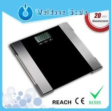 Welldone 150kg smart Korea garrett ace scale
