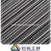 China manufacture formwork 10/12mm thread tie rod