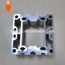 China OEM die casting aluminum car accessories good price