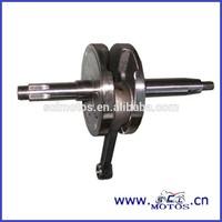 SCL-2013071943 100cc motorcycle engine crankshaft for yamaha RX100