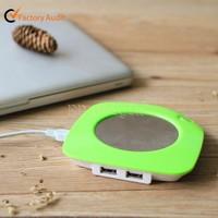 Mini USB Cup Warmer / Electric Cup Warmer / USB Coffee Warmer