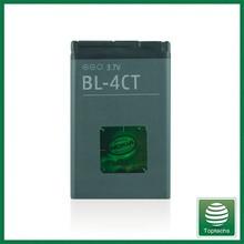 Original quality 860mah Nokia BL-4CT battery 7205 7210c 7210s 7230 7212c 7310c X3 X3-00 AKKU batterie batterie bateria