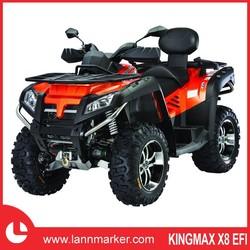 800cc ATV 4X4
