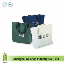 colorful cotton shopping tote bag for promotion