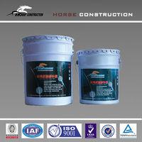 concrete epoxy pouring crack adhesive