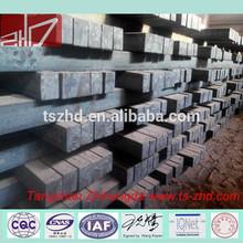 High quality prime best sales Hot Rolled Steel Billet