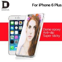 protective epoxy case for iphone 6 plus