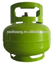 empty gas cylinder high quality 3.0kgs
