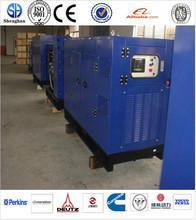 hot sales!!! Ricardo diesel engine generator alternator