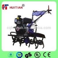 HT-1000K 6HP Diesel Garden Rotovators With 3forward Gear