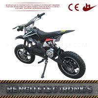 800W Fashion design high quality electric mini moto