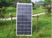 high power monocrystalline solar panel for 225W