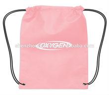China supplier hot sale non woven shopping bag/pp non woven bag/Non-Woven String Backpack