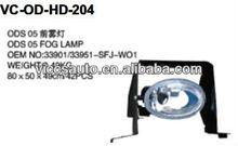 Fog Lamp For Honda Odyssey 05