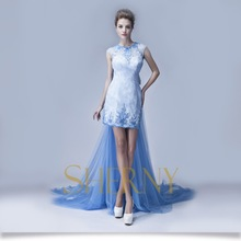 Sherny Bridals Professional Latest Design Formal Evening Gown