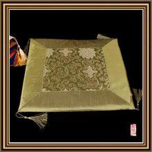 Top grade most popular wholesale print custom seat cushion