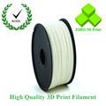 3.0 mm pla filamento impressora 3d filament pla plástico derretendo temperatura 190 - 230