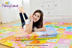2015 Folding playpen mattress/play mat
