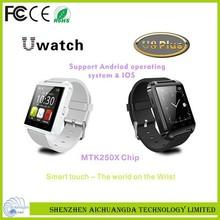wholesale china merchandise bluetooth watch / sleep monitoring pedometer sports