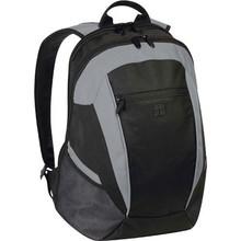 New Stylish School Bag Grey Traveling Trekking Best Outdoor Rucksack