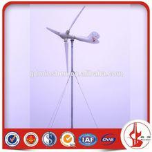 Wind Turbine Generator Variable Pitch