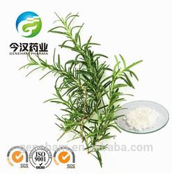 Ursolic Acid 10%-98%,natural cosmetic raw materials rosemary extract