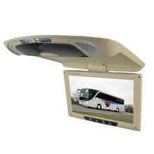 11 inch TFT LCD roof monitor for entertainment