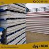 Density of galvanized steel eps sandwich panel