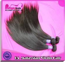Factory supply high quality cheap Malaysian hair for USA no shedding no tangle