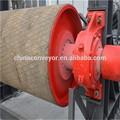 Cinta transportadora tambor polea, Profesional fabricante OEM de negocios con precios baratos, Y NN / CC / EP / cable de acero