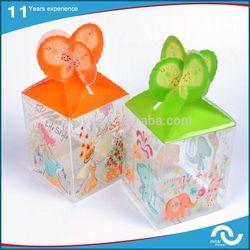 Newest Design Plastic Food Storage Box