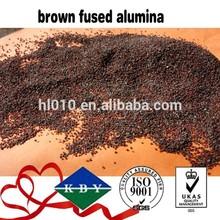 Abrasive Grade Brown Aluminum Oxide/Aloxide