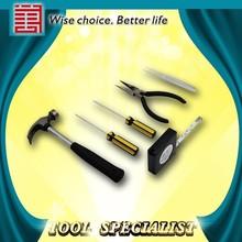 2015 hot selling 7 pcs tool kits