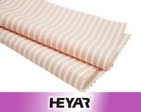 india cotton red white striped shirting fabrics